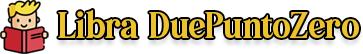 Logo Libra DuePuntoZero